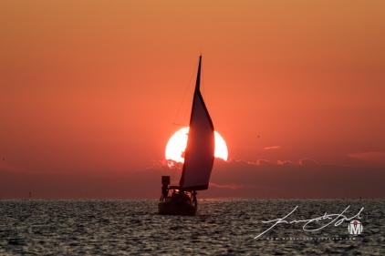 Sunset & Sail - 4