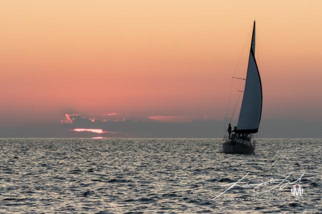 Sunset & Sail - 6