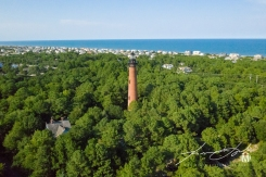Currituck Light