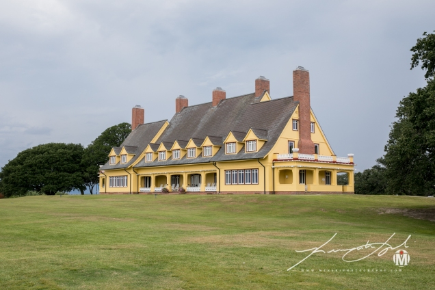 The Historic Whalehead Club - 1