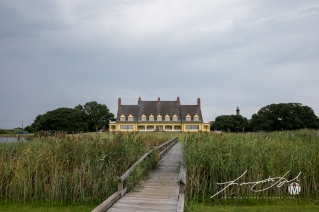 The Historic Whalehead Club - 2