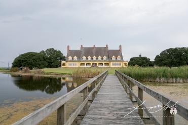 The Historic Whalehead Club - 3