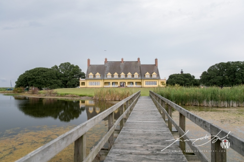 The Historic Whalehead Club - 3