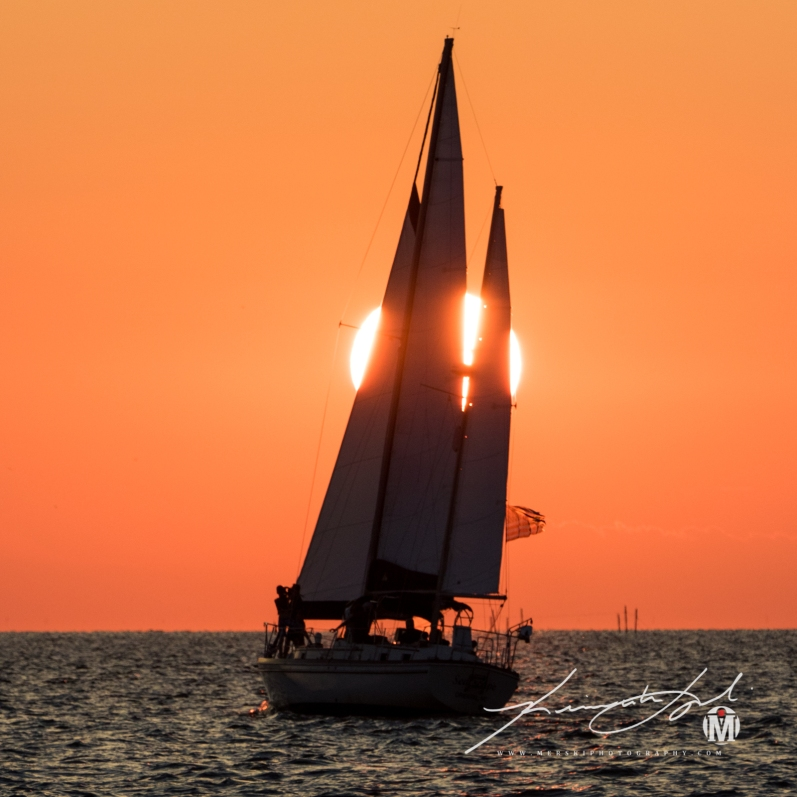 Sunset & Sail - 2