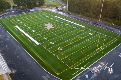 2019 - September - NKHS - Athletic Field (3 of 5)
