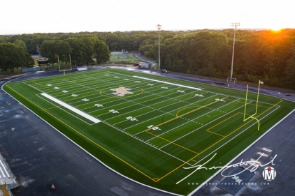 2019 - September - NKHS - Athletic Field (4 of 5)
