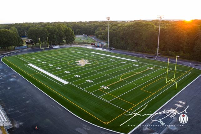 2019 - September - NKHS - Athletic Field (4 of 5)