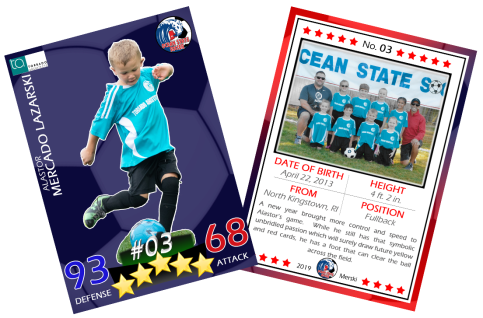 2019 - OSS - Alastor - Player Card