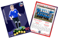 2019 - OSS - Lincoln - Player Card