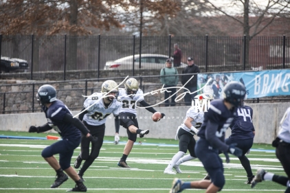 2019 - NK vs. SK - Thanksgiving Day Game (105 of 376)