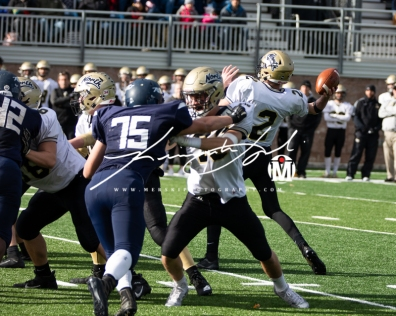 2019 - NK vs. SK - Thanksgiving Day Game (201 of 376)