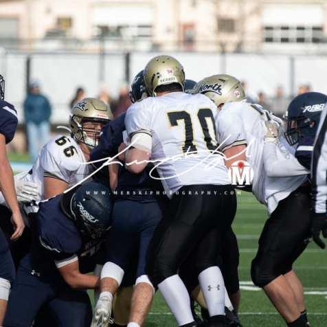 2019 - NK vs. SK - Thanksgiving Day Game (246 of 376)