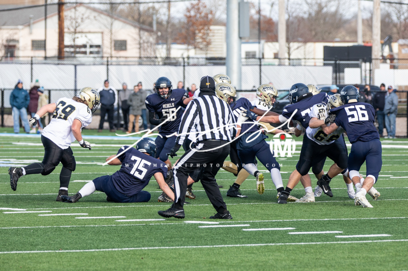 2019 - NK vs. SK - Thanksgiving Day Game (254 of 376)